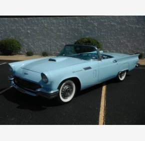 1957 Ford Thunderbird for sale 101196912