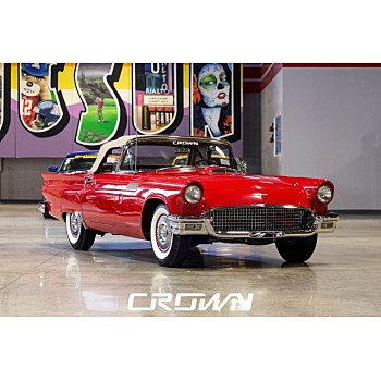 1957 Ford Thunderbird for sale 101197214