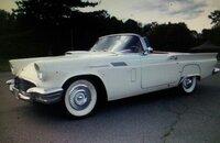 1957 Ford Thunderbird Sport for sale 101201296