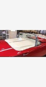 1957 Ford Thunderbird for sale 101203280