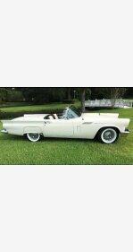 1957 Ford Thunderbird for sale 101203291