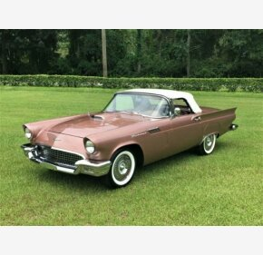 1957 Ford Thunderbird for sale 101206219
