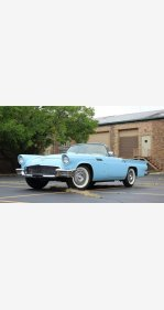 1957 Ford Thunderbird for sale 101208187