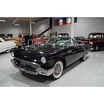 1957 Ford Thunderbird for sale 101208589