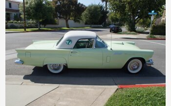 1957 Ford Thunderbird Pacific Coast for sale 101210942