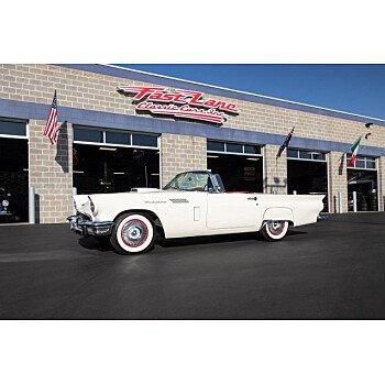 1957 Ford Thunderbird for sale 101219012