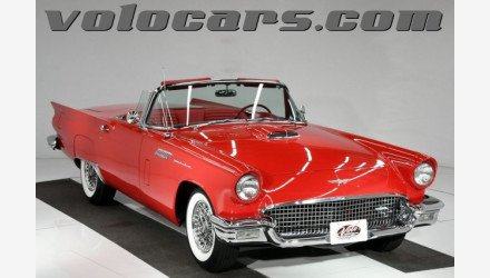 1957 Ford Thunderbird for sale 101223404