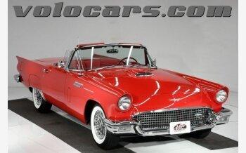 1957 Ford Thunderbird for sale 101223404