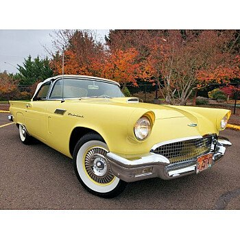 1957 Ford Thunderbird for sale 101226941