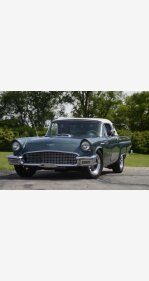 1957 Ford Thunderbird for sale 101230500