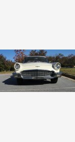 1957 Ford Thunderbird for sale 101237941