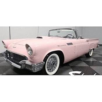 1957 Ford Thunderbird for sale 101238194