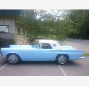 1957 Ford Thunderbird for sale 101239304