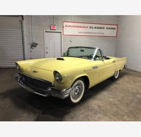 1957 Ford Thunderbird for sale 101248612