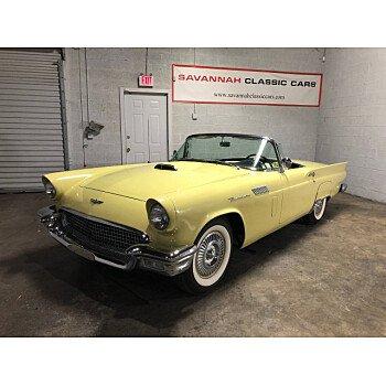 1957 Ford Thunderbird for sale 101248612