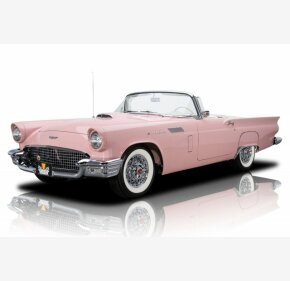 1957 Ford Thunderbird for sale 101249029