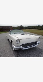 1957 Ford Thunderbird for sale 101275896