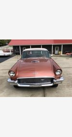 1957 Ford Thunderbird for sale 101275955