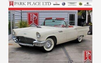 1957 Ford Thunderbird for sale 101281087