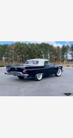 1957 Ford Thunderbird for sale 101281769