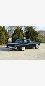 1957 Ford Thunderbird for sale 101282264
