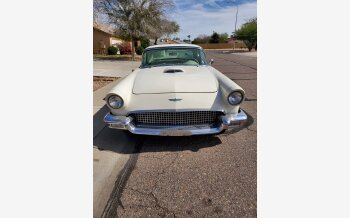 1957 Ford Thunderbird Sport for sale 101288336