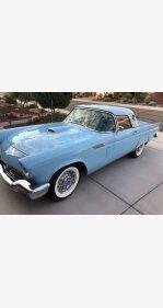 1957 Ford Thunderbird for sale 101292286