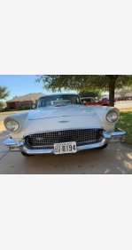 1957 Ford Thunderbird for sale 101298311