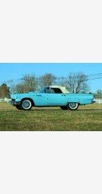 1957 Ford Thunderbird for sale 101302678