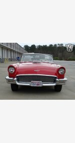 1957 Ford Thunderbird for sale 101304519