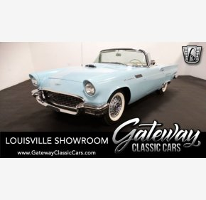 1957 Ford Thunderbird for sale 101315367