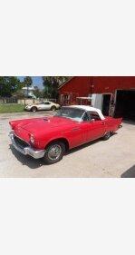 1957 Ford Thunderbird for sale 101316713