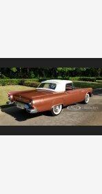 1957 Ford Thunderbird for sale 101328424