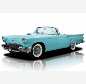 1957 Ford Thunderbird for sale 101329152