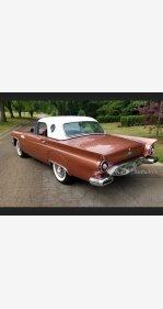 1957 Ford Thunderbird for sale 101330109