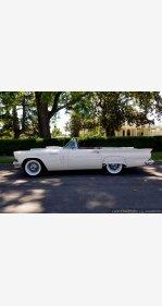 1957 Ford Thunderbird for sale 101332233