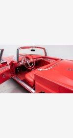 1957 Ford Thunderbird for sale 101332274