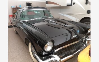 1957 Ford Thunderbird for sale 101340948