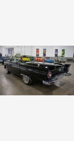 1957 Ford Thunderbird for sale 101343656