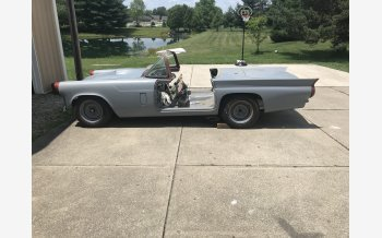 1957 Ford Thunderbird for sale 101345767