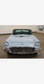 1957 Ford Thunderbird for sale 101346502