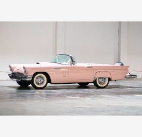 1957 Ford Thunderbird for sale 101350433