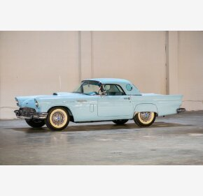 1957 Ford Thunderbird for sale 101350446