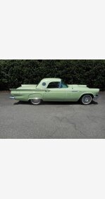 1957 Ford Thunderbird for sale 101357199