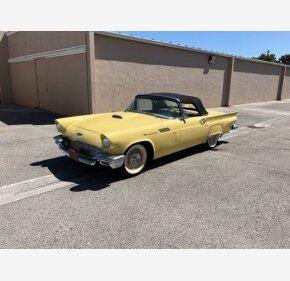 1957 Ford Thunderbird for sale 101357775