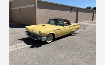 1957 Ford Thunderbird for sale 101357775