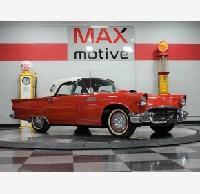 1957 Ford Thunderbird for sale 101366780