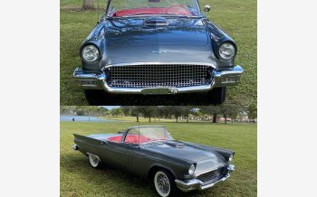 1957 Ford Thunderbird for sale 101367203