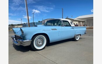 1957 Ford Thunderbird for sale 101368392