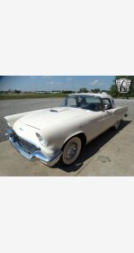 1957 Ford Thunderbird for sale 101368980